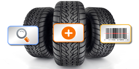 Tire Inventory Mobile Apps